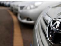 丰田削减11月产量 并计划在12月提高产量