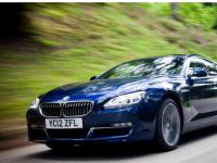 全新的购买指南:BMW 6系Gran Coupe