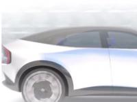 2025年日产聆风成为第三代紧凑型SUV