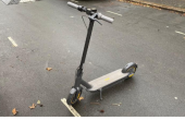 Ninebot Max G30 电动滑板车评测